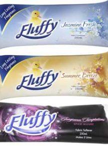 Nước xả vải đậm đặc Fluffy - Úc